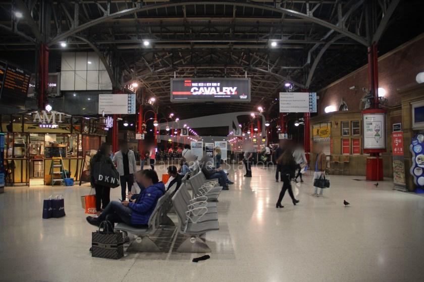 Chiltern Railways London Marylebone Oxford 004