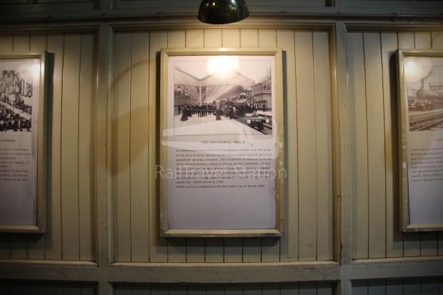 Chiltern Railways London Marylebone Oxford 009