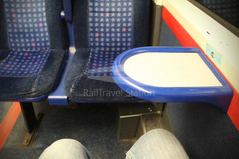 Chiltern Railways London Marylebone Oxford 033