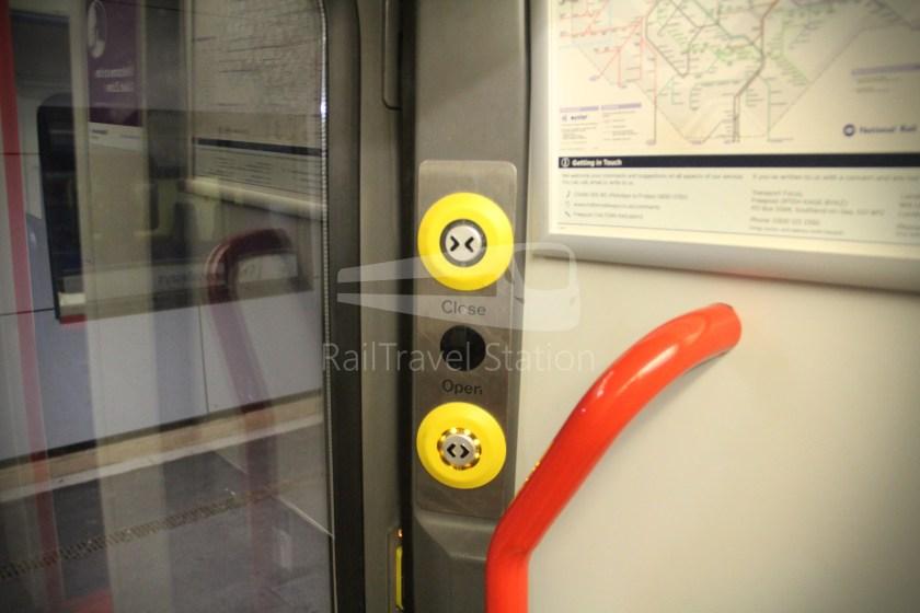 Chiltern Railways London Marylebone Oxford 040