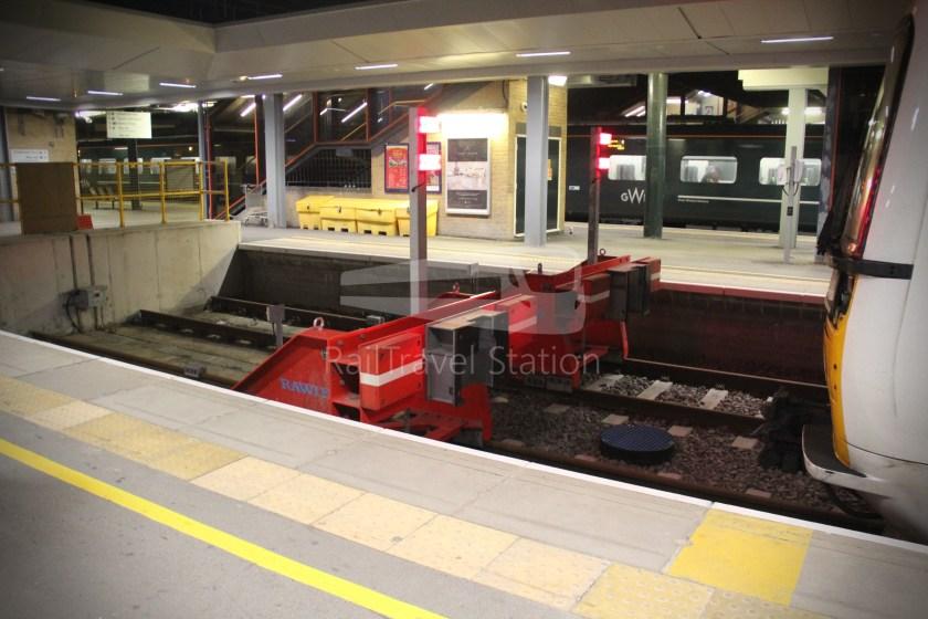 Chiltern Railways London Marylebone Oxford 045