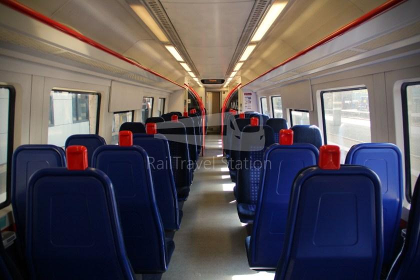 Chiltern Railways Oxford London Marylebone 012