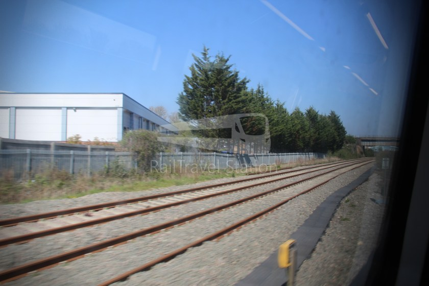 Chiltern Railways Oxford London Marylebone 035