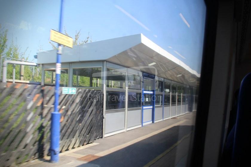 Chiltern Railways Oxford London Marylebone 044