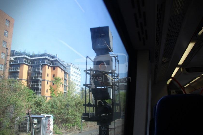 Chiltern Railways Oxford London Marylebone 069