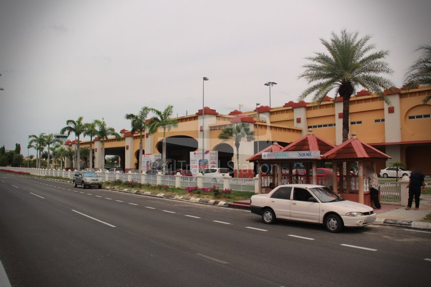 Cityliner Service 9 Airport Kota Bharu 002