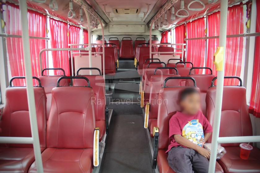 Cityliner Service 9 Airport Kota Bharu 008