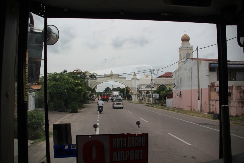 Cityliner Service 9 Airport Kota Bharu 017