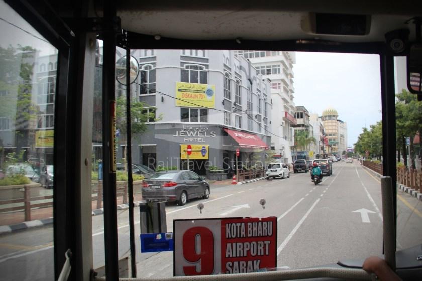 Cityliner Service 9 Airport Kota Bharu 023