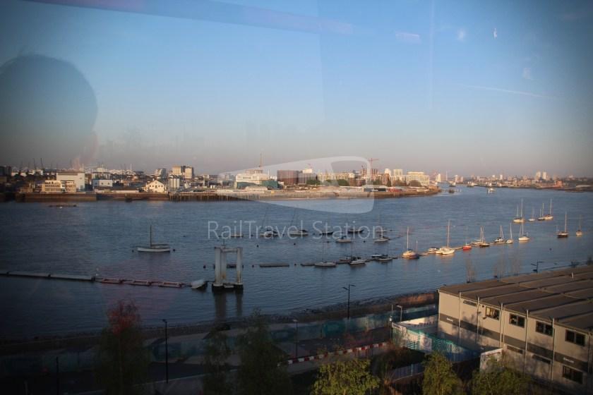 Emirates Air Line Emirates Greenwich Peninsula Emirates Royal Docks 026