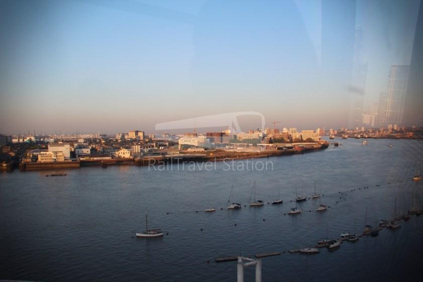 Emirates Air Line Emirates Royal Docks Emirates Greenwich Peninsula 014