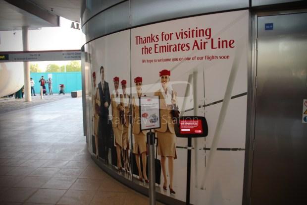 Emirates Air Line Emirates Royal Docks Emirates Greenwich Peninsula 030