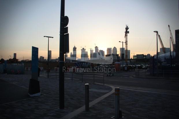 Emirates Air Line Emirates Royal Docks Emirates Greenwich Peninsula 032