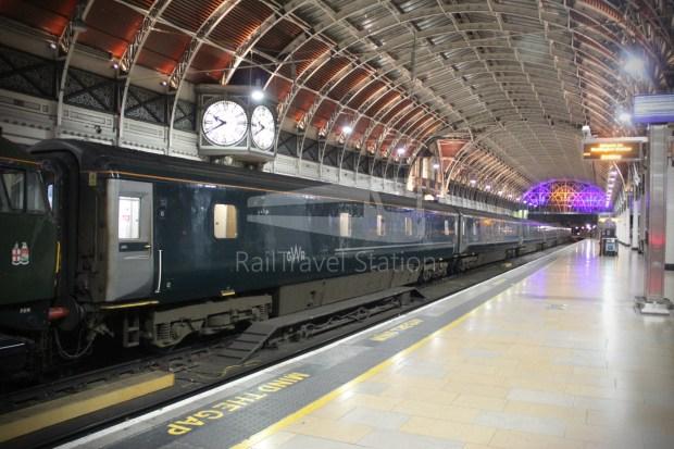 GWR London Paddington Oxford 016