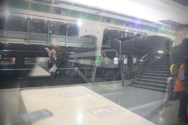 GWR London Paddington Oxford 033