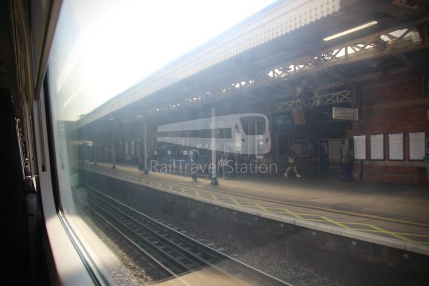 GWR Oxford London Paddington 028