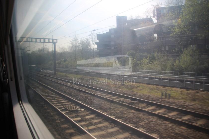 GWR Oxford London Paddington 032