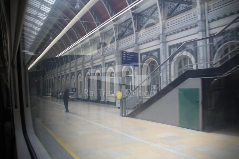 GWR Oxford London Paddington 034