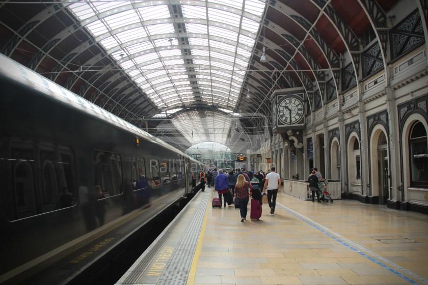 GWR Oxford London Paddington 040