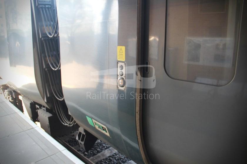 GWR Oxford London Paddington Advance Single 016