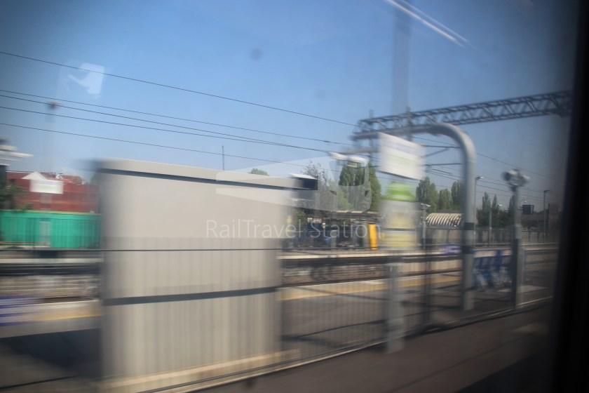GWR Oxford London Paddington Advance Single 043