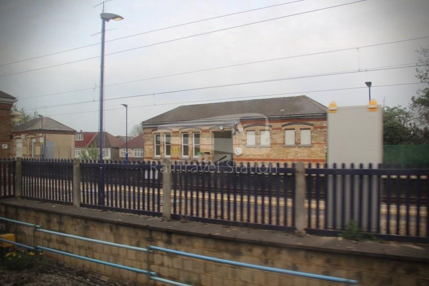 GWR TfL Rail Oxford Heathrow Terminal 4 019