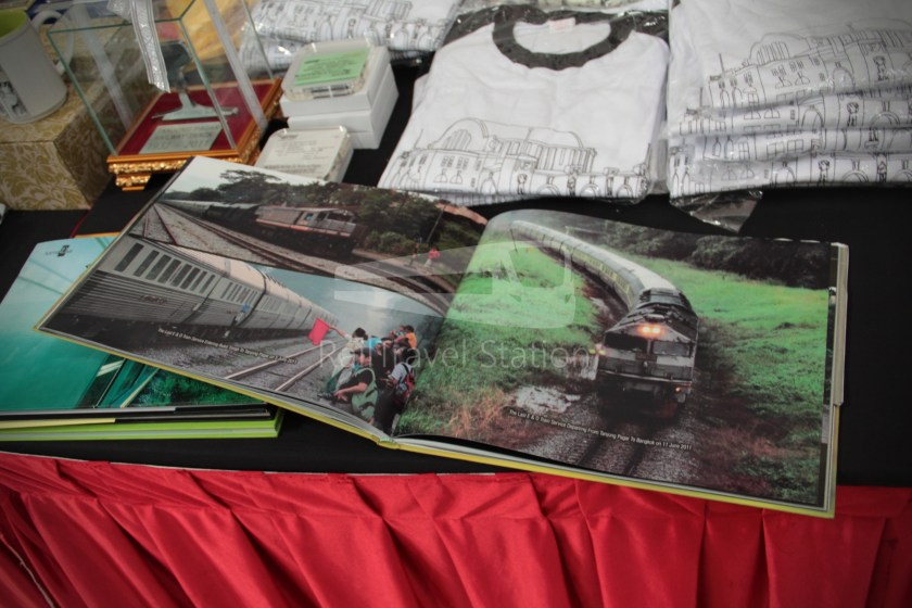KTM Mini Exhibition Plarail Singapore 006