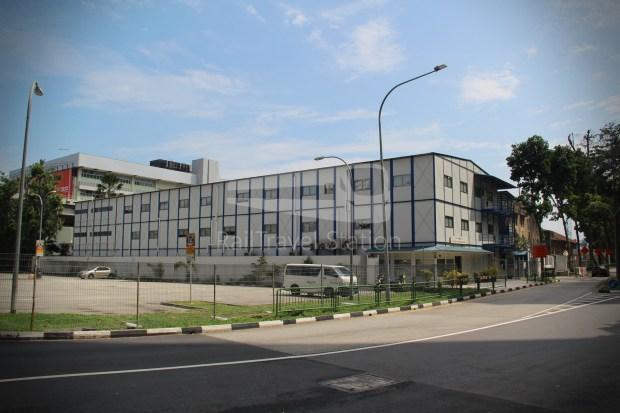 KTM Singapore Sector 30 June 2019 100