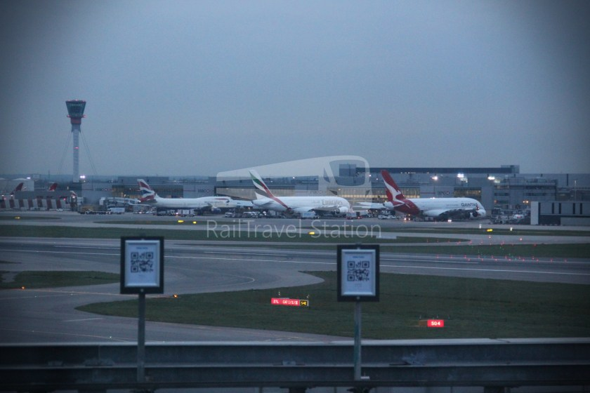 Malaysia Airlines MH1 LHR KUL 038