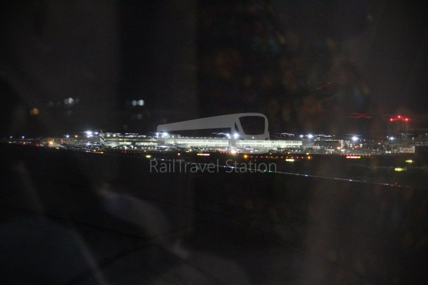Malaysia Airlines MH1 LHR KUL 111