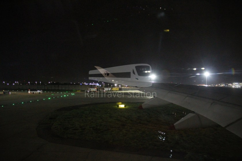 Malaysia Airlines MH1 LHR KUL 114