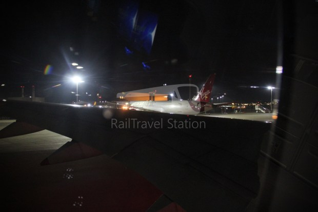 Malaysia Airlines MH1 LHR KUL 115