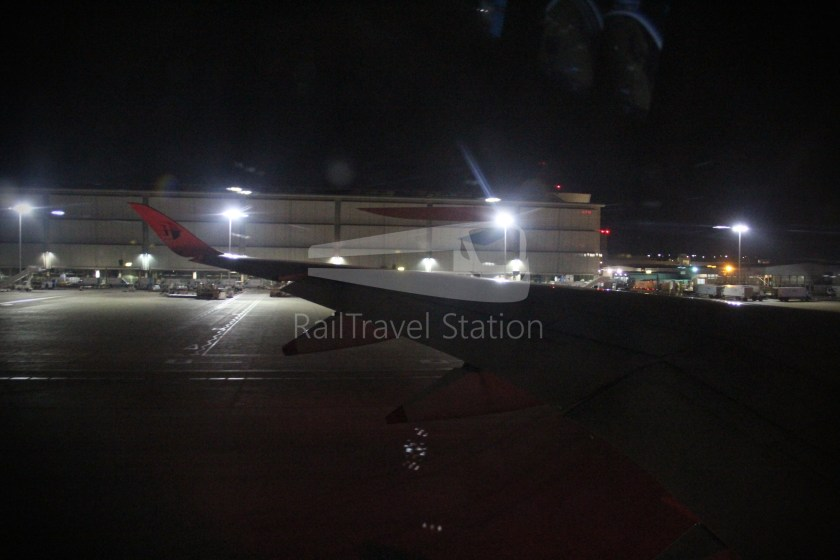 Malaysia Airlines MH1 LHR KUL 119
