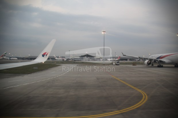 Malaysia Airlines MH607 KUL SIN 038