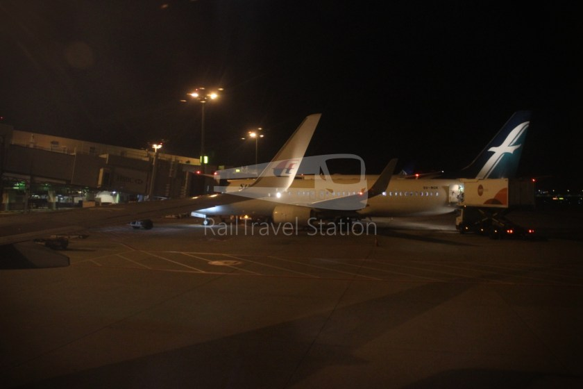 Malaysia Airlines MH607 KUL SIN 068