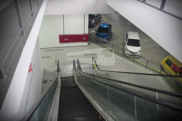 RapidKL T773 Ara Damansara Subang Airport 05