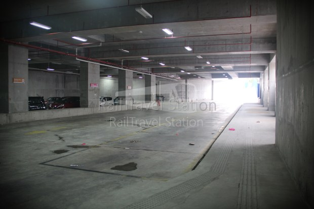 RapidKL T773 Ara Damansara Subang Airport 07