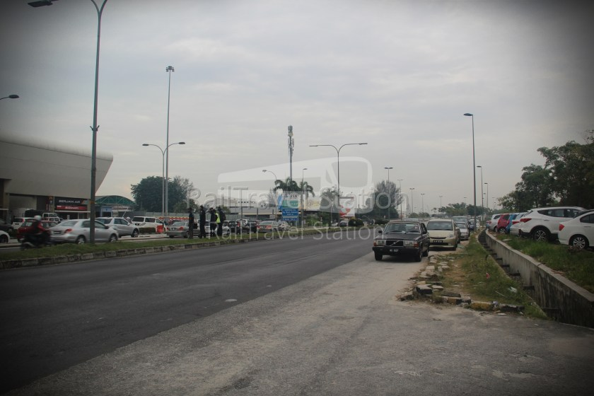 RapidKL T773 Ara Damansara Subang Airport 17