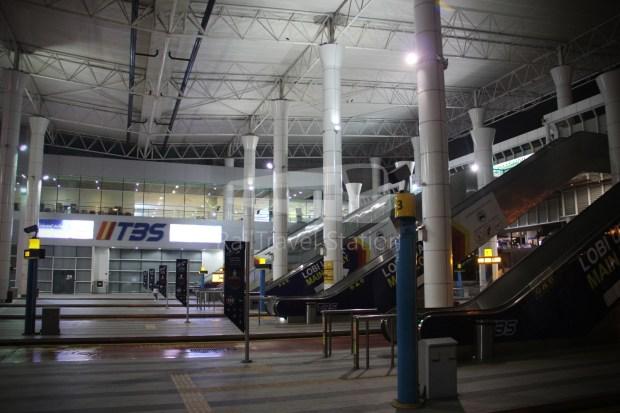 Starmart Express Golden Mile Tower TBS 021