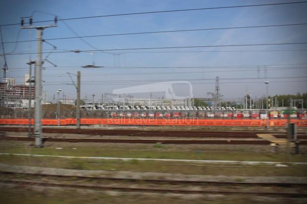 TfL Rail London Paddington Hayes & Harlington 046
