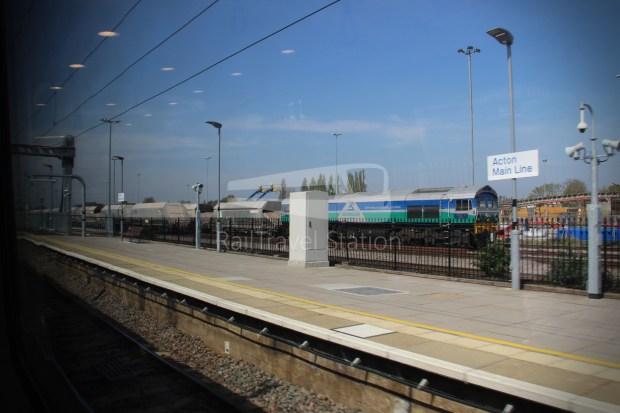 TfL Rail London Paddington Hayes & Harlington 048