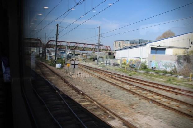 TfL Rail London Paddington Hayes & Harlington 054