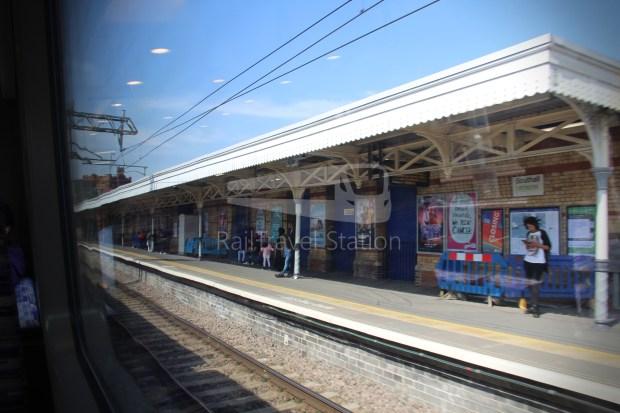 TfL Rail London Paddington Hayes & Harlington 059