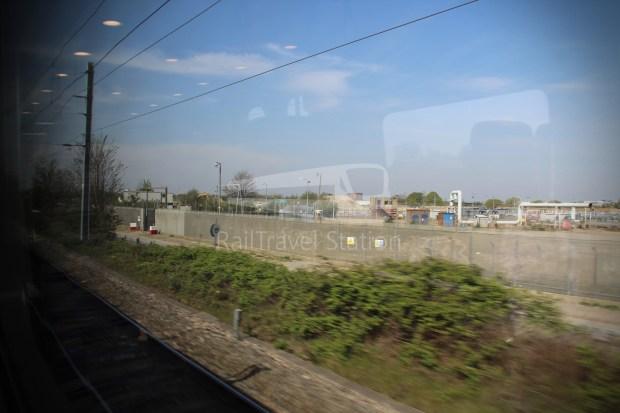 TfL Rail London Paddington Hayes & Harlington 061