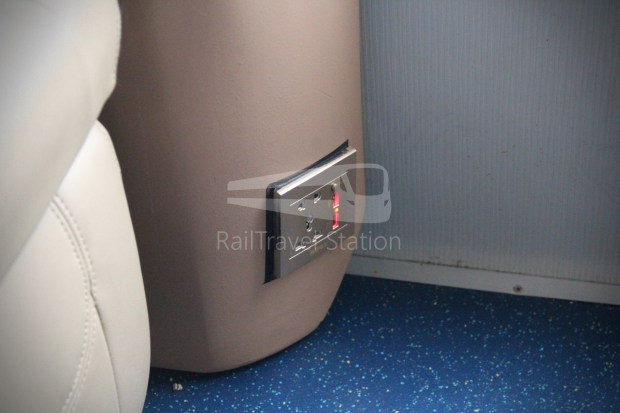 Transtar First Class Solitaire Suites Kuala Lumpur Singapore 025