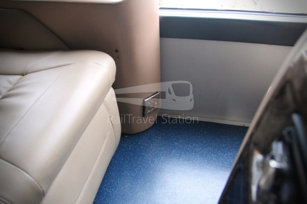 Transtar First Class Solitaire Suites Kuala Lumpur Singapore 026