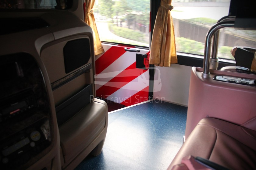 Transtar First Class Solitaire Suites Kuala Lumpur Singapore 027