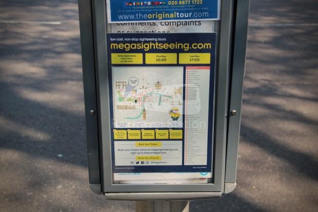 megasightseeing.com Megabus Tour Hyde Park Corner 004
