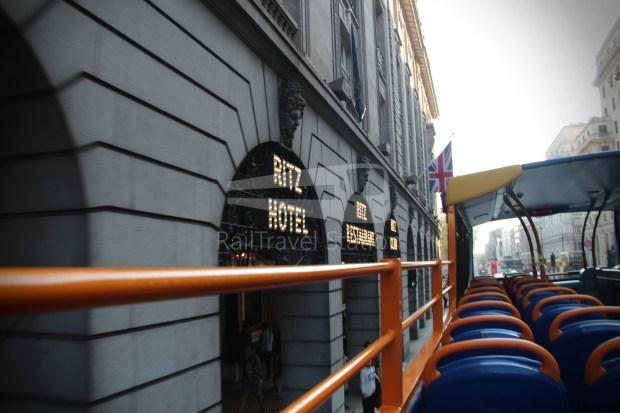 megasightseeing.com Megabus Tour Hyde Park Corner 129
