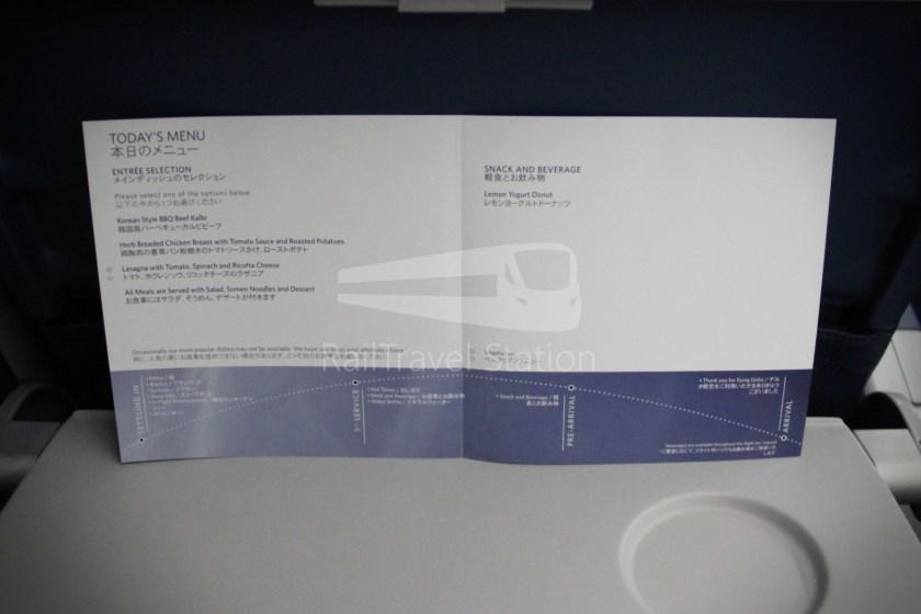 Delta DL169 NRT SIN 067